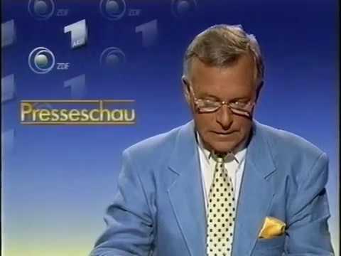 Presseschau Ard