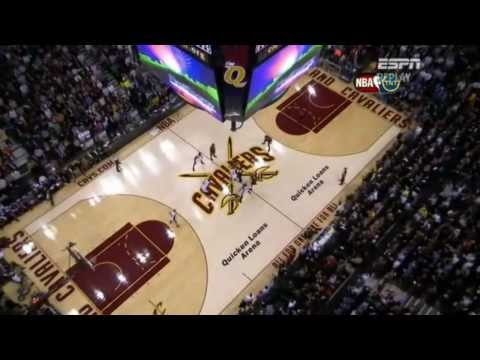 2011 Miami Heat (12-8) V Cleveland Cavaliers (7-11)