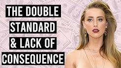 Amber Heard & L'Oréal - a rant