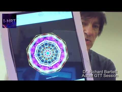 Actual GTT Session Footage With Dr. Richard Bartlett