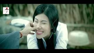 {Karaoke HD} Còn thương rau đắng mọc sau hè - Uyên Trang