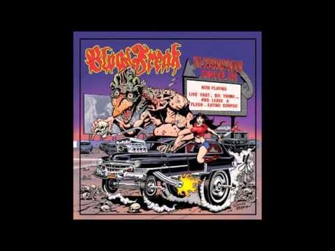 Blood Freak - Gobble Up Your Guts Part 2 Revenge Of The Turkey Monster