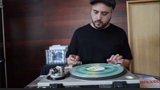 Discogs Community Profile: 360 Vinyl