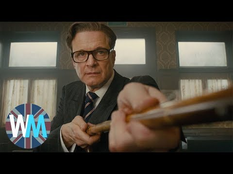 Top 10 Colin Firth Performances
