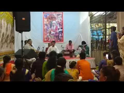 Tirth Vitthal By VASISHT HIRE At Vishwashakti Sannidham 25/12/2017