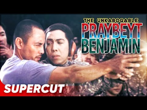 The Unkabogable Praybeyt Benjamin | Vice Ganda, Derek Ramsay | Supercut