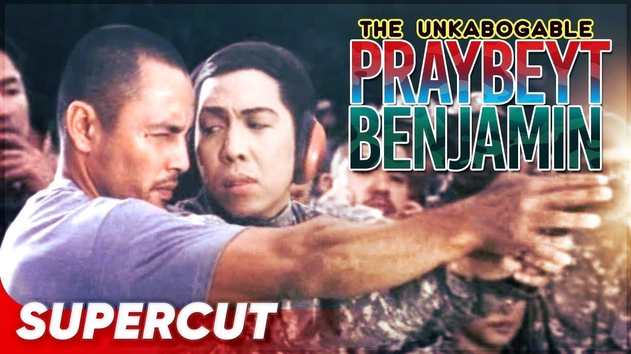 Download The Unkabogable Praybeyt Benjamin   Vice Ganda, Derek Ramsay   Supercut
