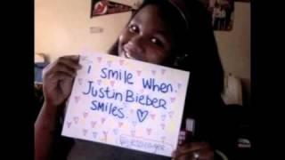 When U Smile, we smile...