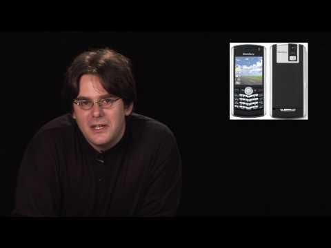 BlackBerry Pearl 8100 Top Tips