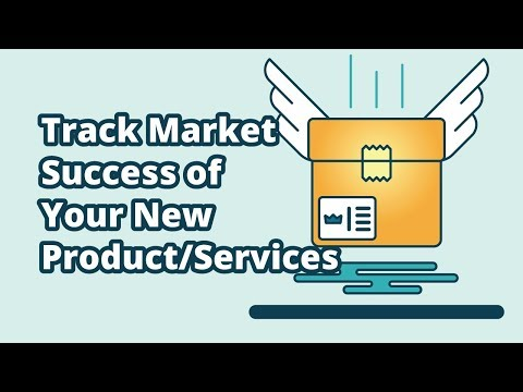 Innovation Cloud Enterprise Innovations - Track Market Success of Your New Product/Services