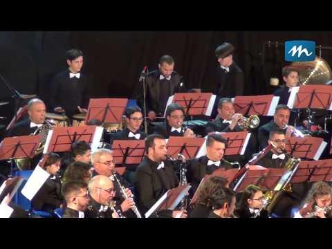 Emozioni in musica per il concerto della Symphonic Band a Policoro