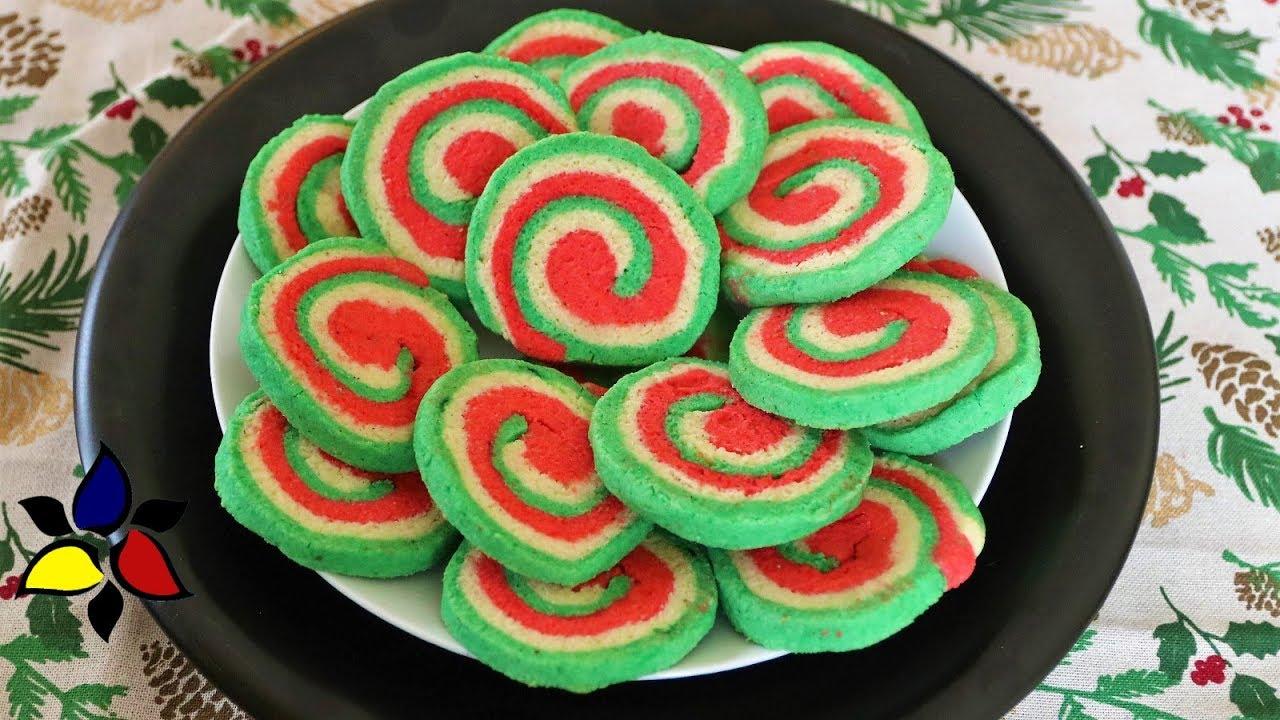 Keto Christmas Pinwheel Cookies Keto Sugar Free Grain Free Sugar Cookies Keto Cookies