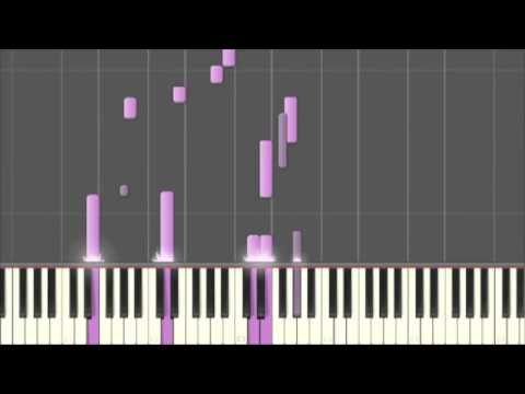 Shakunetsu No Takkyuu Musume (灼熱の卓球娘) OP - Shakunetsu Switch (灼熱スイッチ) Piano Cover.