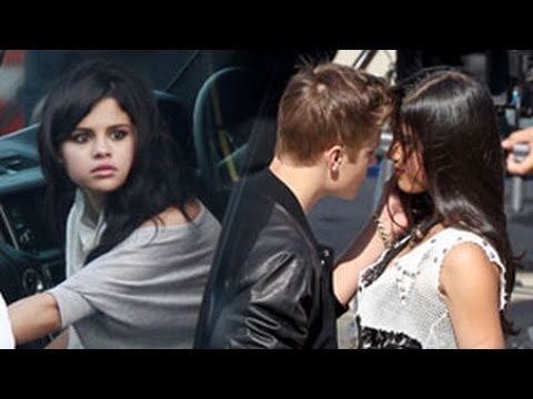 Selena Gomez Jealous Of Justin Bieber's New Love Interest