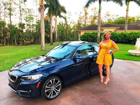 2016 Bmw 228i Coupe 9k Miles By Autohaus Of Naples 239 263 8500