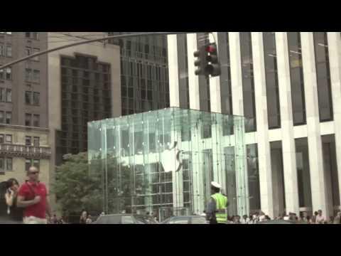 City Guide Louis Vuitton New York