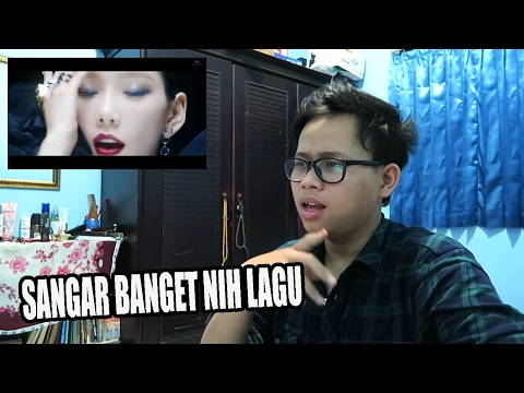TAEYEON 'I GOT LOVE' MV REACTION