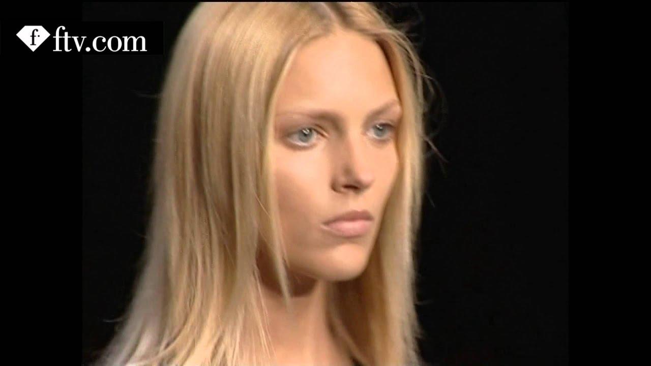 ANJA RUBIK Models S/S 07