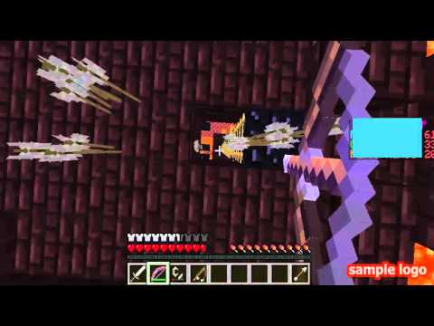 SanalOyuncu-Hüseyin Minecraft PVP 2.Bölüm Eh işte yalnızlık..