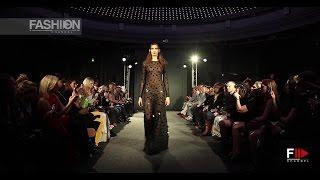 FATIMA LOPES Fall Winter 2017-18 Paris Fashion Week - Fashion Channel