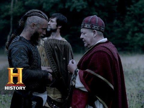 "Vikings: Episode Recap - ""Murder Most Foul"" (Season 5"