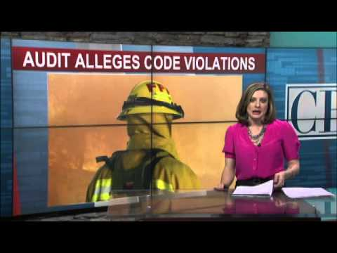 Audit shows Saratoga Springs falls short on fi