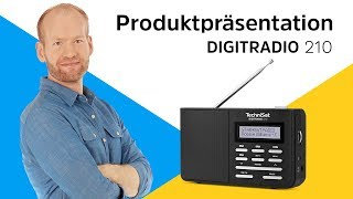 DigitRadio 210