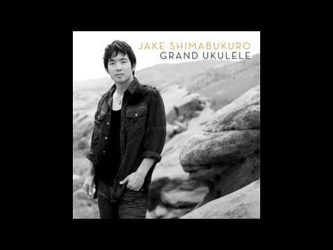 Jake Shimabukuro - Ukulele Five-O