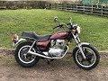 1980 Honda CM400T for Sale
