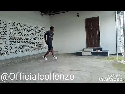 Patoranking ft olamide mama aboyo dance cover my collenzo