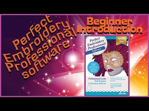 beginner-perfect-embroidery-pro-digitizing-machine-embroidery-software
