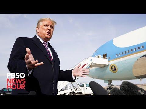 WATCH LIVE: Trump
