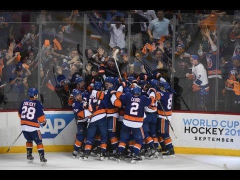 New York Islanders Playoffs - LGI