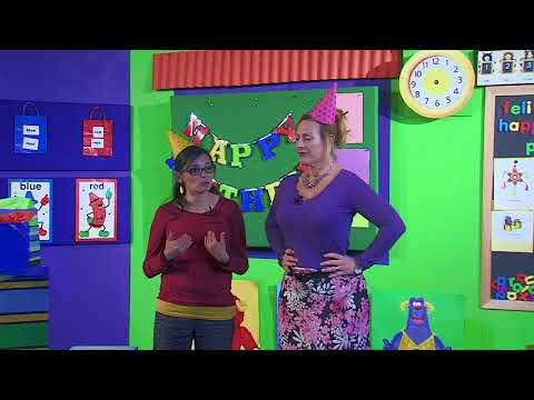 HOLA Season 12 Episode 14 Happy Birthday Pon Pon