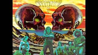 Snowblind Friend - Steppenwolf