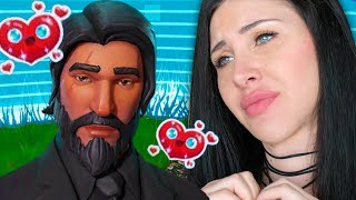 Fortnite Eduardo gefunden! Die Love Story geht weiter ❤️
