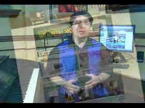 Yamaha Digital Music Notebook Promotional Video