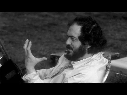Stanley Kubrick on avoiding interviews and explanations about his films