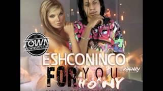Eshconinco – For You Horny ( Audio Official )