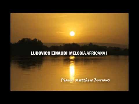 Melodia Africana I mp3