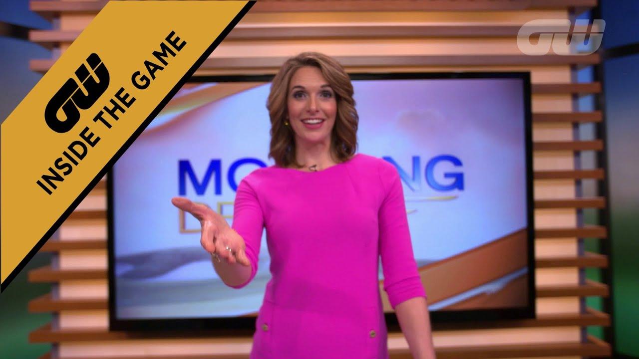 32+ Carla robinson golf channel viral