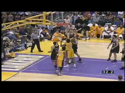 The 2001 Lakers: Best Team in NBA History
