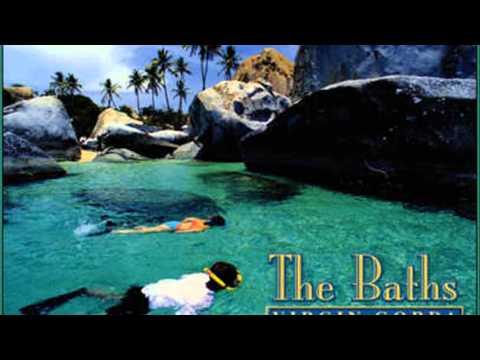 the baths british virgin islands images