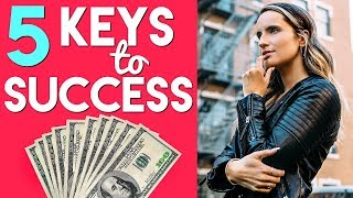 5 Ways To Guarantee Success In Any Industry