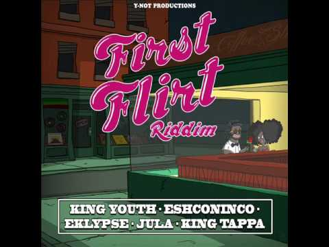 First Flirt Riddim Mix (Full) (Y- Not Productions) (October 2016)