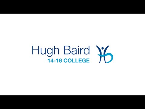 14-16 College at Hugh Baird College