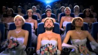 «Невеста» — эффект полного погружения в СИНЕМА ПАРК