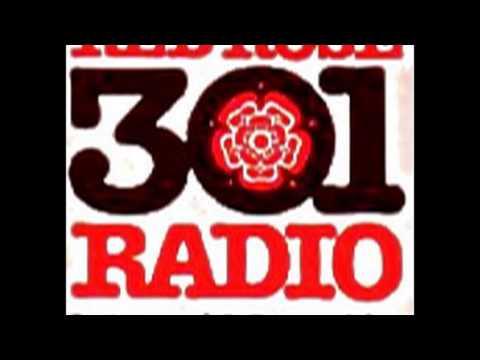 Red Rose Radio Test Transmissions October 1982