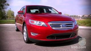2010 Ford Taurus Videos