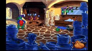 Blazin Dragons PS1/PSX